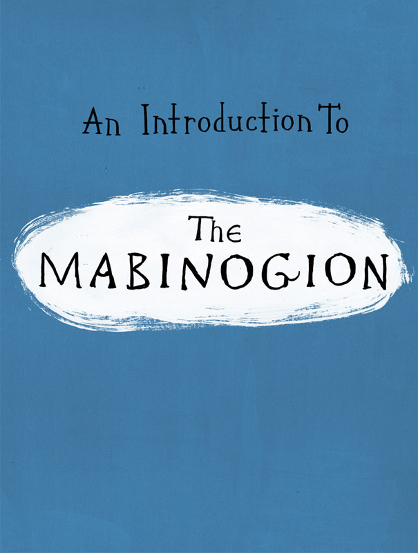 mabinogion_introduction